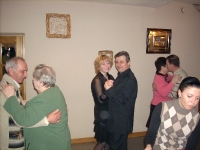 2008 рiк - на маминому ювілеї. (Запоріжжя.).