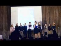 """Гала-концерт переможців """"Хортицьких дзвонів"""" - 2017"""