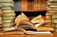Книги з домашньої бібліотеки Марини Брацило знайшли свою нову домівку
