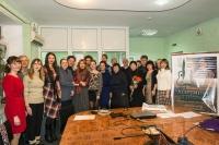 У ЗНУ вдруге нагородили кращих молодих поетів та виконавців України - учасників конкурсу «Хортицькі дзвони»